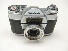 VOIGTLANDER BESSAMATIC BODY