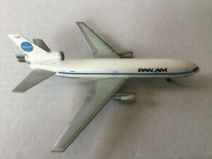 DragonWings  Pan Am  DC10-30  N80NA  55155  1:400 Scale Diecast Model