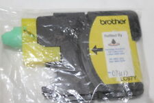 INK CARTRIDGE REFILLED LC67Y YELLOW INKJET BROTHER OFFICE PRINTER SCANNER COPY