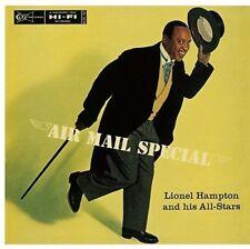 Lionel Hampton - Air Mail Special [New CD] Shm CD, Japan - Import