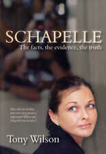 SCHAPELLE (CORBY) The Facts, the Evidence, the Truth | Tony Wilson | Qld QikPost