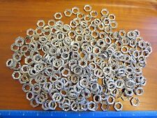 "Airplane Aircraft Aviation Parts Aluminum Star Nuts Fits 7/16"" Threads (253"