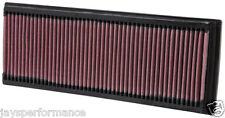 33-2181 X2 K & n Filtro De Aire Para Mercedes Sl (230) 280, 300, 350, 55
