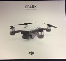 DJI Spark Quadcopter and Controller Combo (CP.PT.00000104.01) White