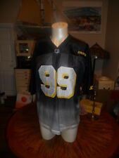 Vintage Pittsburgh Steelers  #99 NFL Football XL Starter Jersey