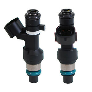 Fuel Injector-New DENSO 297-1006