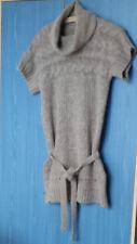 Zara Light Brown Knit Jumper Size S