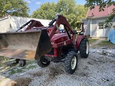Farm Pro 2430 4 Wheel Drive Tractor 30 Horsepower Diesel With Loader