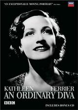 Kathleen Ferrier: An Ordinary Diva [DVD] [2004], Good DVD, Kathleen Ferrier,