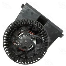 For Audi TT Quattro Porsche 911 Boxster HVAC Blower Motor Four Seasons 75810