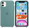 Kaktus Apple Echt Original Silikon Schutz Hülle Case iPhone 11 6,1″