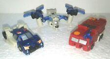 Transformers Armada Emergency Mini-Con Team 2003 Complete
