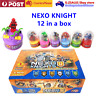 12 in a box NEXO Knight figurine LEGO compatable Toy block Kids Toy Gift