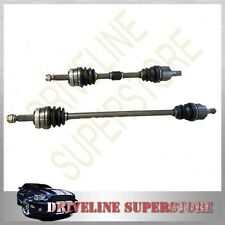 A BRAND NEW DRIVER`S SIDE CV JOINT DRIVE SHAFT Chrysler Voyager 1997-2007  2WD