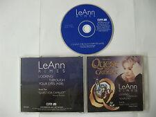 Quest for Camelot LeAnn Rimes Single - CD Compact Disc
