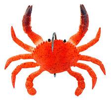 Fish Candy Smash Crab. Lava Crab. Ultra realistic lure. 100mm