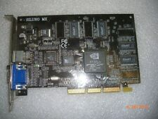 Siluro MX T200 32Mb Video Card