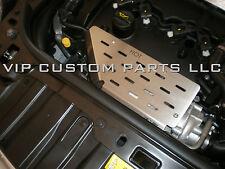 VIP (R55S/R56S/R57S/R58S/R59S/R60S) Turbo Heat shield, Mini Cooper S