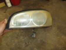 00 01 02 03 04 05 BUICK LeSabre RH RIGHT PASSENGER Side Headlight Used Lamp V6