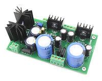 Assembeld Tube preamp PSU board DC200V + DC200V +DC12.6V