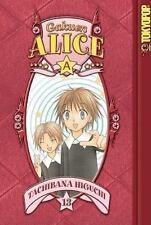 Gakuen Alice Volume 13 Tachibana Higuchi Paperback