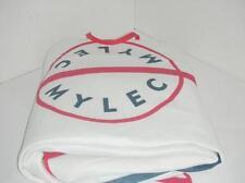 Mylec Mini Shini Rink Mat, White, 5x10-Feet