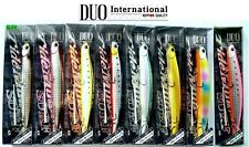 DUO Tide Minnow Surf 135 New Color, Saltwater Fishing Lure,Hard Bait,Sea Bass