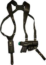 S&W M&P Compact, M&P Shield shoulder gun holster, RH 142128-3*