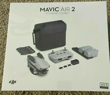 DJI Mavic Air 2-Fly More Combo new sealed!. Free US shipping