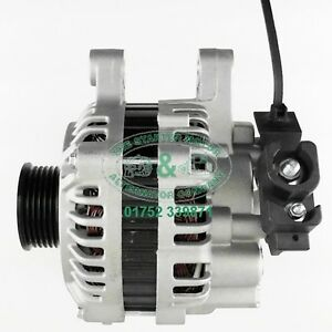 CITROEN 1.9D ALTERNATOR  BERLINGO DISPATCH JUMPY B436