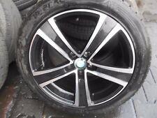 BMW SERIE 5 MOD.PRECEDENTE - KIT CERCHI IN LEGA MAK E PNEUMATICI