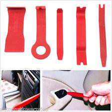 5in1 rot nylon auto innenraum türverkleidung verkleidung armaturenbrett konsole aufzubrechen entferner werkzeuge