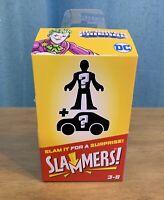 New IMAGINEXT DC Super Friends Slammers JOKER Tux BLACK Laff Mobile SEALED