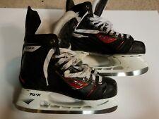 6a0c5ec07 JAROME IGINLA 2013 8.5 D CCM RBZ Pittsburgh Penguins Game Used Worn Stock  Skates