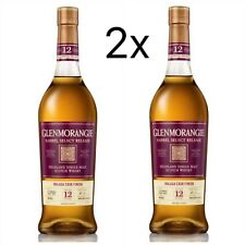 ❗️NEU 2x Glenmorangie Malaga 12 Jahre 47,3 Vol.% Alk. LIMITED EDITION NEU❗️