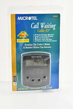 Microtel Caller ID Model 134