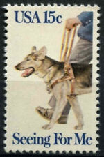 USA 1979 SG#1762 Guide Dog Programme MNH #D55511