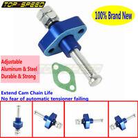 Manual Cam Timing Chain Tensioner Fits Suzuki ALT185 LT-F230 LT125 LTF 250