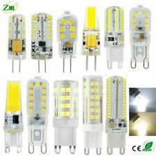 G4 G9 LED Bulb 3W 6W 7W 8W 9W 10W Capsule lamp Replace Halogen bulb AC12V 220V