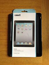 Case It APPLE iPad Air 1 Case - Black.