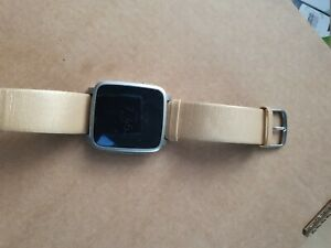 Pebble Time Steel - Android And iOS Compatible