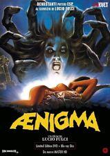 Dvd Aenigma (Slipcase) (Blu Ray+Dvd) ......NUOVO