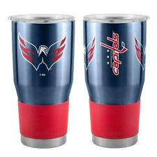 Washington Capitals 30oz Ultra Travel Tumbler [NEW] NHL Drink Cup Tea Mug Coffee