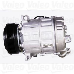 For Volvo S80 XC90 2005-2011 4.4L V8 A/C Compressor Valeo 813141