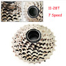 DNP Screw Thread In Type 7 Speed 7S Cycling Bike Freewheel 11-28T for SM Bicycle