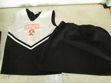 Womens Small/Medium Culver Cavaliers Cheer Leading Outfit, *see details*