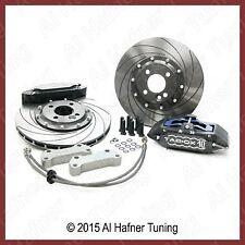 Tarox MINI Cooper Big Brake Kit 02' 06' R50 R52 R53 (Pair)