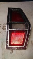 1976 to 1980 Ford  Pinto station wagon passenger tail light