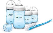 new Avent Natural Starter Set BLUE paylessph