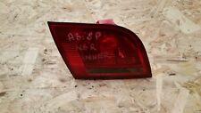 AUDI A3 8P 5 DOOR REAR LEFT PASSENGER SIDE INNER LIGHT 8P4945093